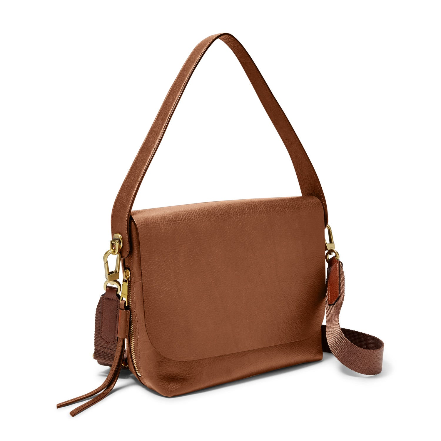 Maya Crossbody Brown